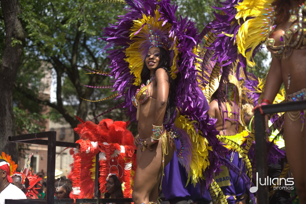 2014 West Indian Day Carnival Julianspromos 46