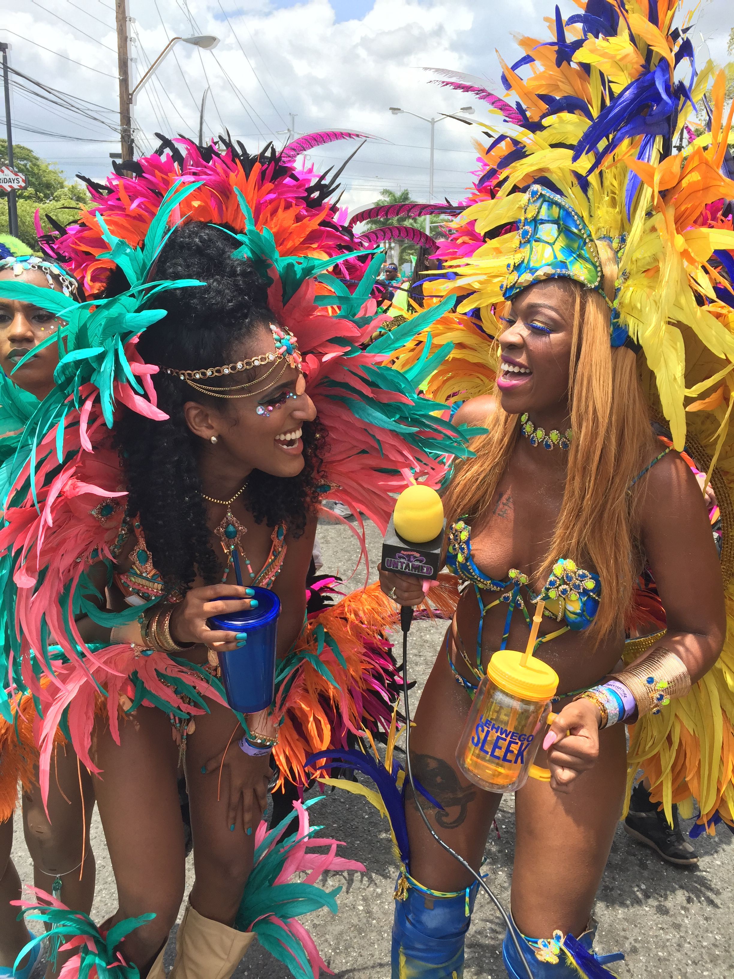 2015 Bacchanal Jamaica Carnival Highlights Julianspromos Web Site