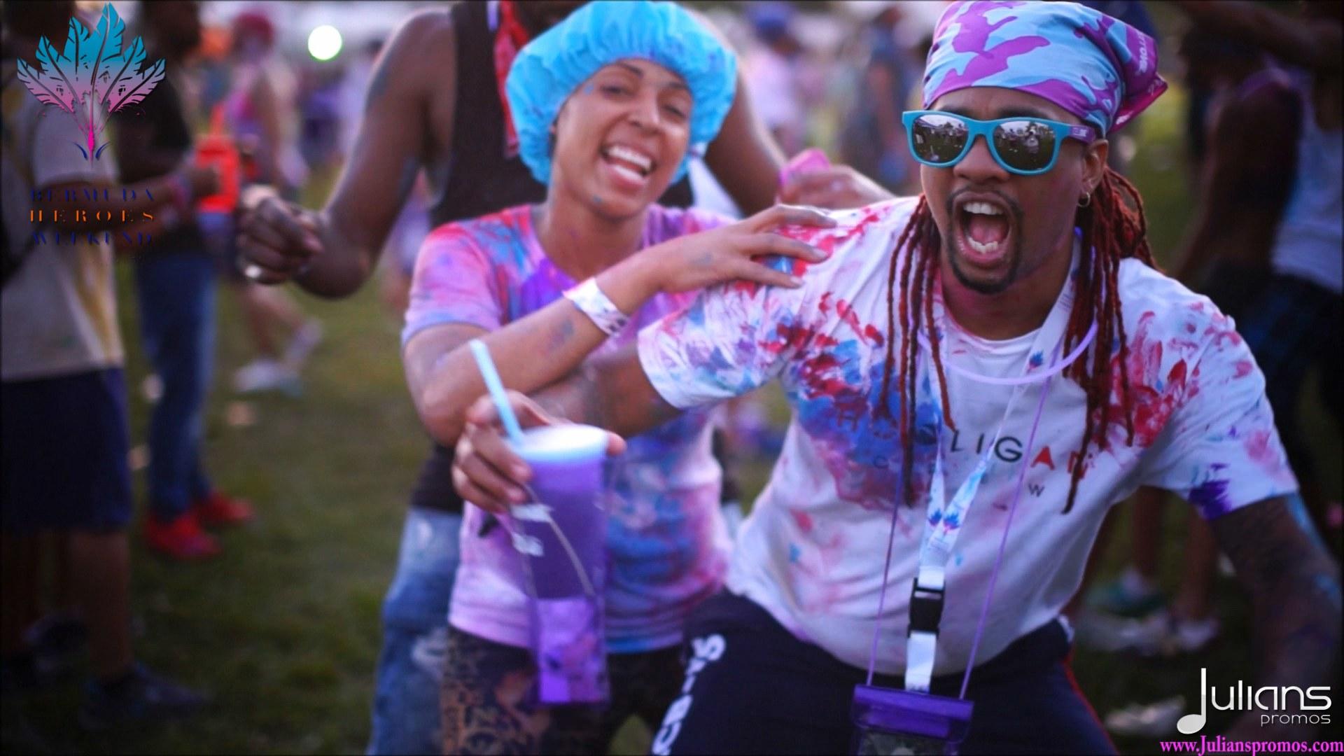 2015 Bermuda Carnival Highlights Julianspromos Web Site