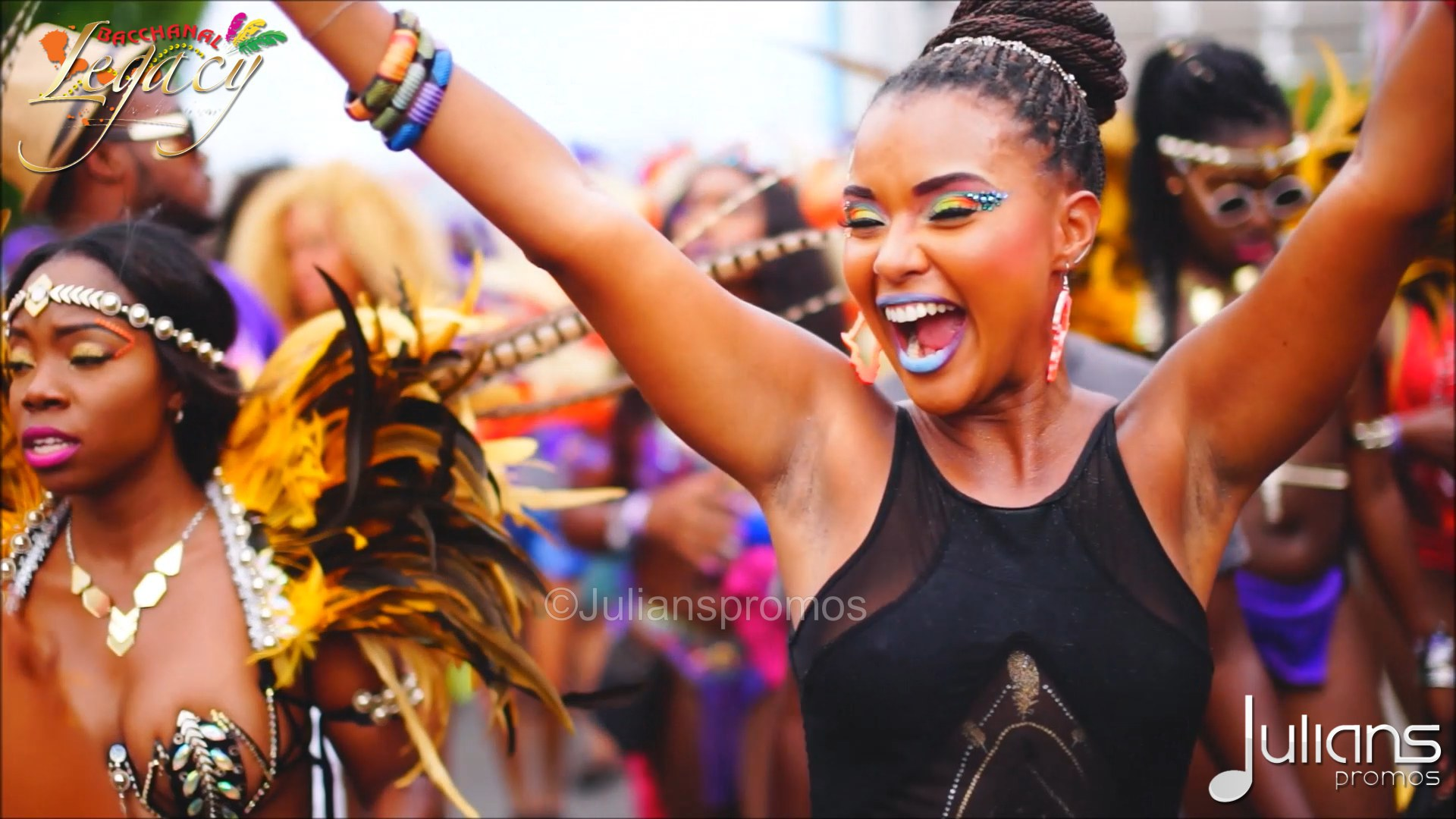 2016 Bacchanal Jamaica Screenshots 03 Julianspromos